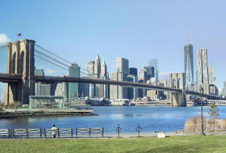 布魯克林大橋公園