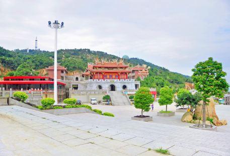Lingyuan Temple (South Gate)