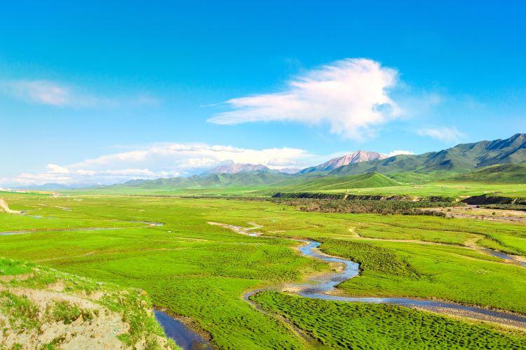 Bayin River