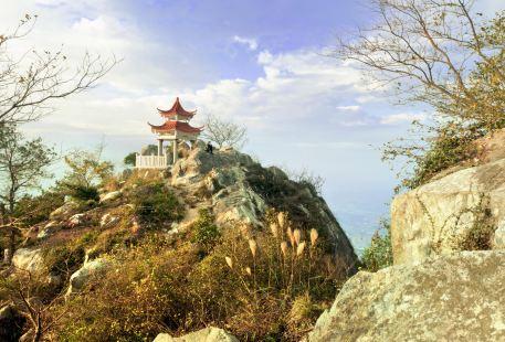 쯔마오산 풍경명승지