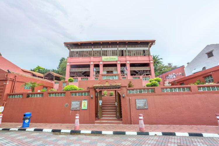 伊斯蘭博物館