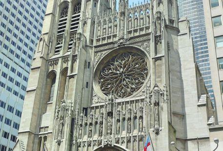 聖·托馬斯教堂