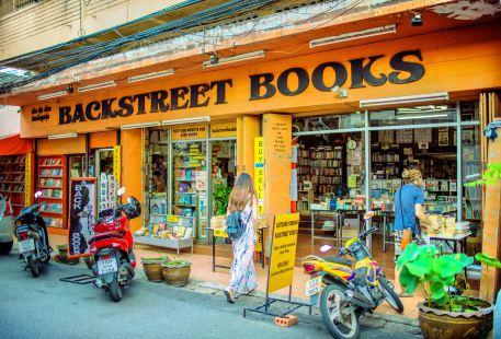 Back Street Books