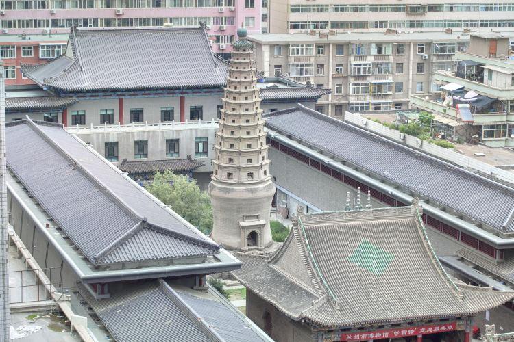 Lanzhou Museum