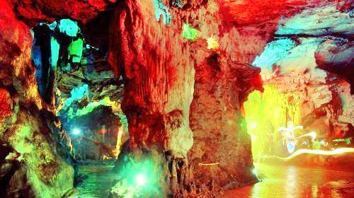 Taozu Sacred Site