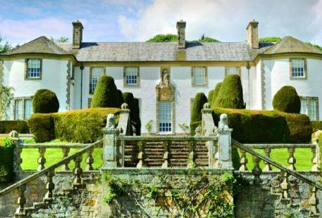 Hill of Tarvit Mansionhouse & Garden