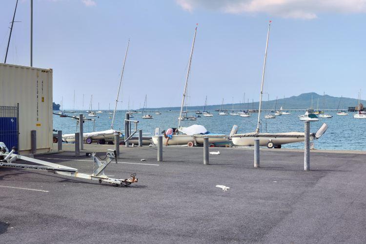 Auckland Sailing Club