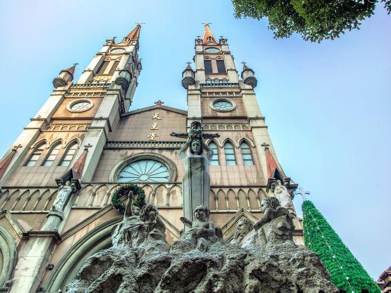Ningbo Jiaoqu Yaohang Street Catholic Church