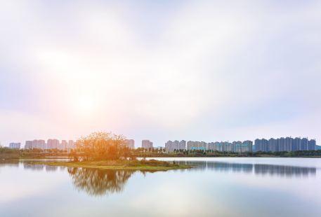 Yanghu Wetland Park