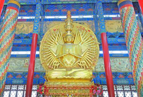 Nanhai Temple