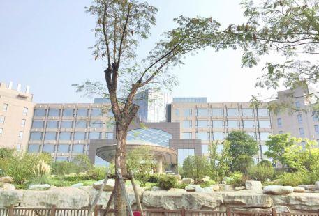 Jingtangchi Hot Spring Resort