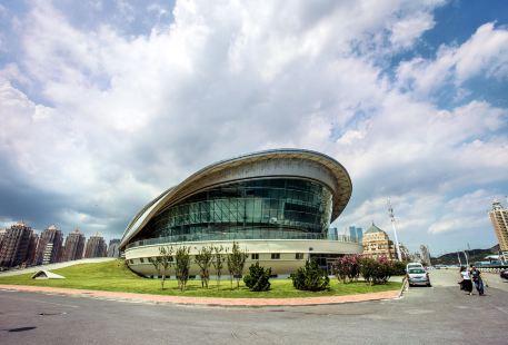 大連貝殼博物館