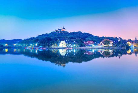 Tiandou Park
