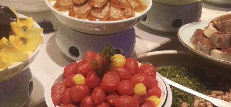 鐵鍋燉菜1