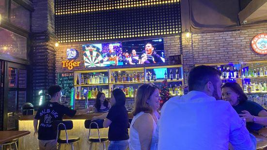 The Orient Bar