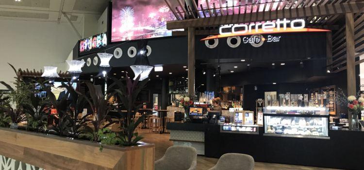 Corretto Cafe & Bar International