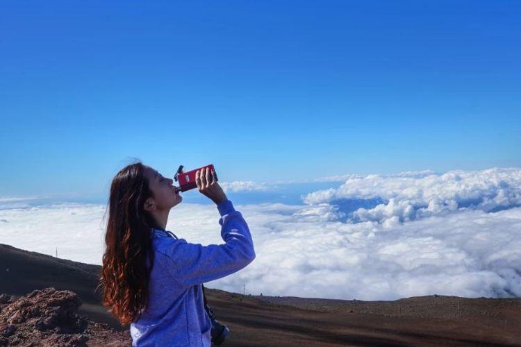Haleakala Crater2