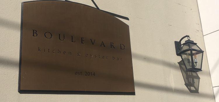Boulevard Kitchen & Oyster Bar3