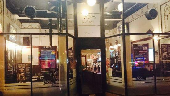 Katie's Bar & Bistro