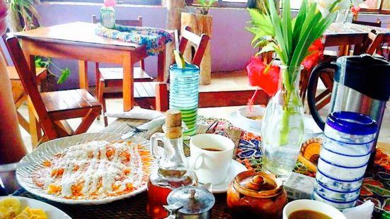 Nacional Beach Club and Bungalows Restaurant