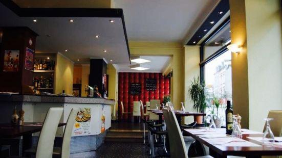 Jolly Restaurant