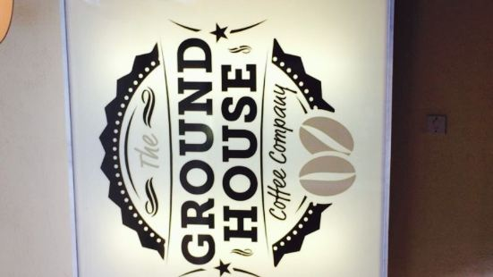 The Ground House Coffee Company
