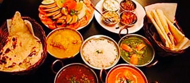 Daawat Indian Restaurant