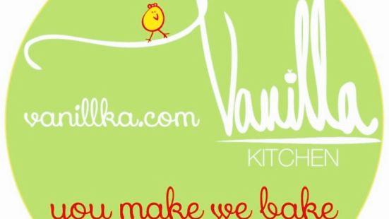 Vanilla Kitchen