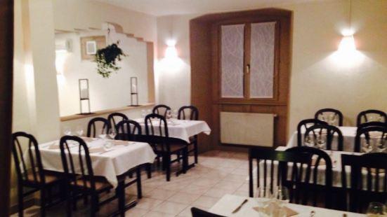 Restaurant l'Aristée
