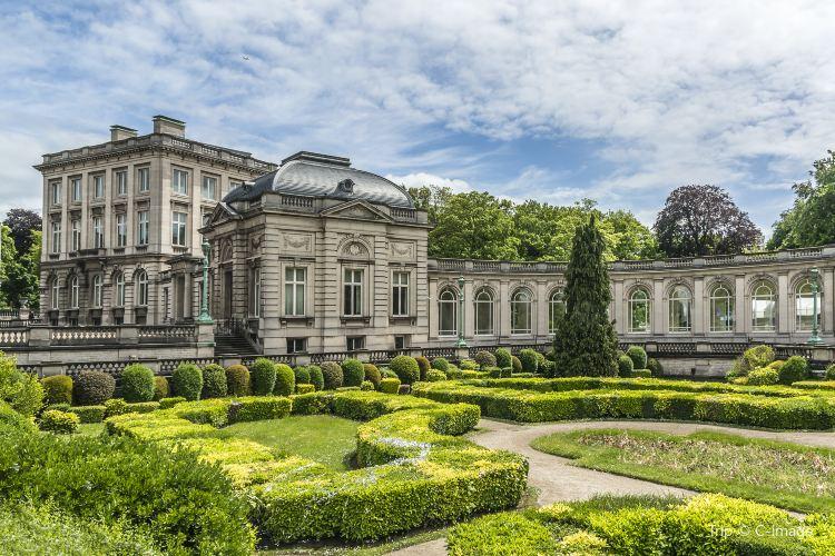 布魯塞爾皇宮2