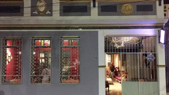 Restaurante Larriquerri