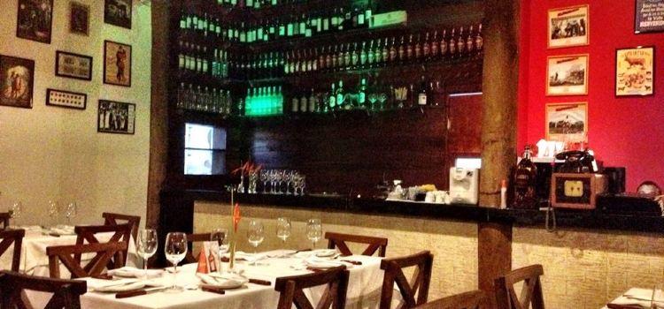 Restaurante de Carnes Argentinas - Parrilla2