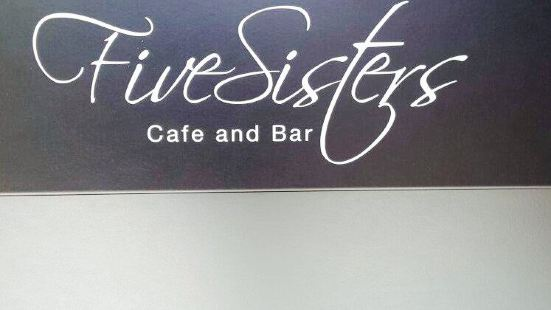 Five Sisters - Art House Cafe
