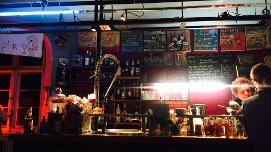 Buchhandlung Caffetteria Bar