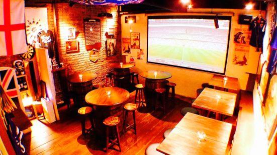 Irish Pub Big Ben