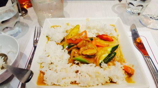 Sing's Asian Kitchen