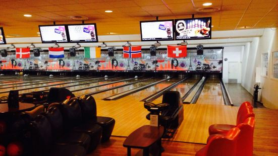 Lanes and Louges