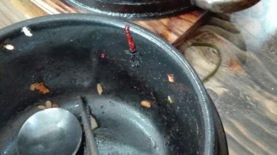 葵花石鍋拌飯