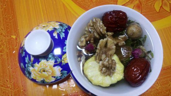仁和居川菜館