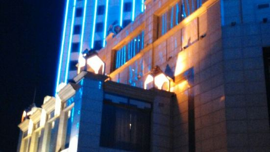 凱萊大飯店(沿江北路店)