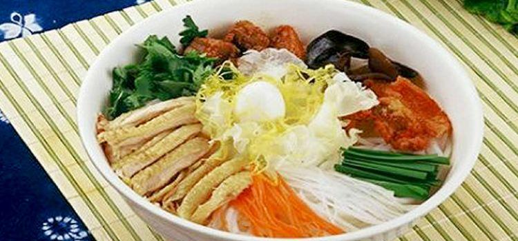 雲·醉美雲南菜館(餐桌上的小大理)2