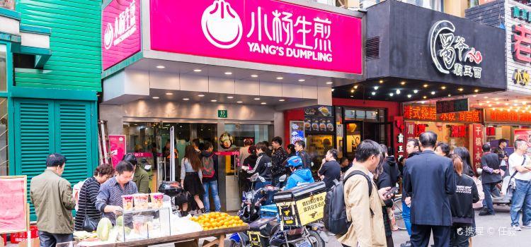 Yang's Fried Dumplings ( Huang He Road)2