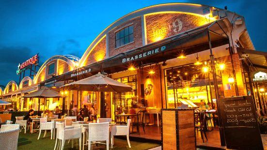 Brasserie 9