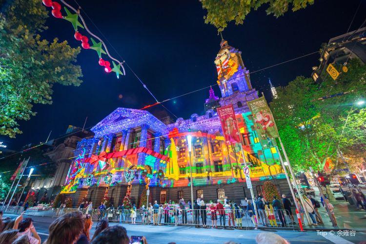Melbourne Central4