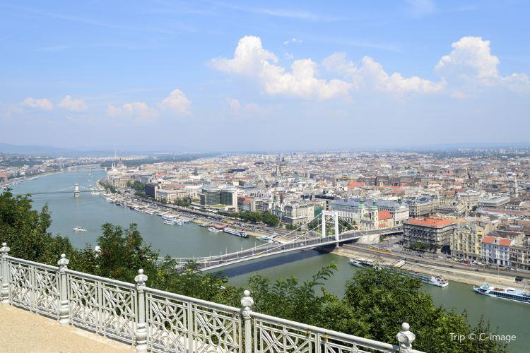 布達佩斯要塞1