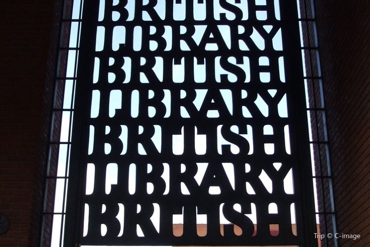 British Library4