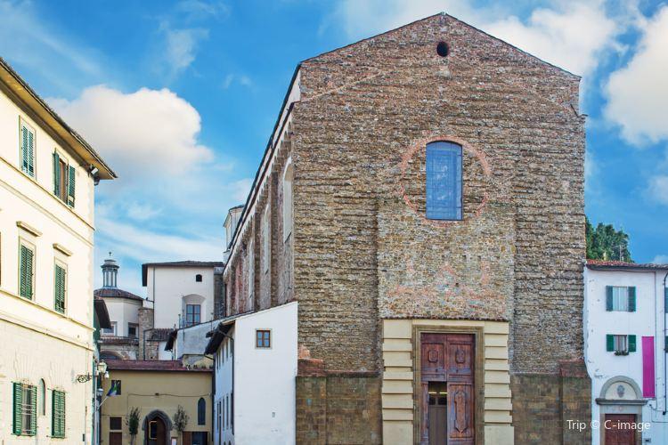 Santa Maria del Carmine1