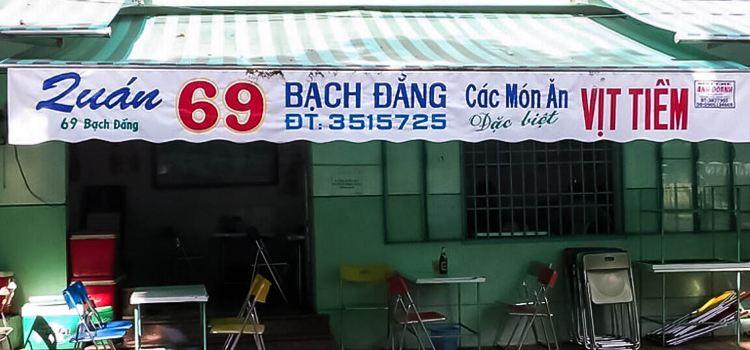 69 Bach Dang Street