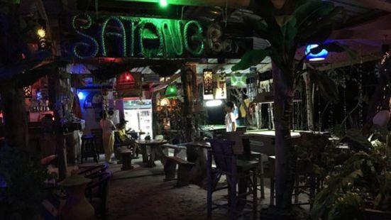 Satang Bar