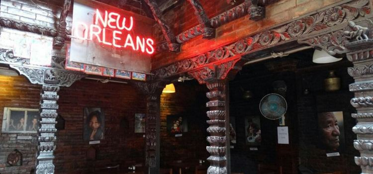 New Orleans Cafe1